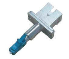 LC-Female-toSC-Male-Single-mode-Adaptor