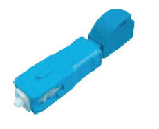 SC-Female-to-Lc-Male-Single-mode-Adaptor