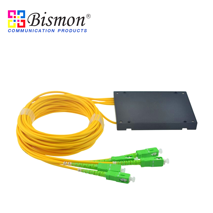 1x4-Splitter-Box-with-SC-APC-OD-3-0mm-1-0M