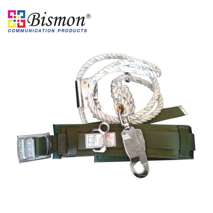 - Safety Belt