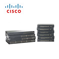 300 Seires Managed Switch Layer 2 & Layer 3