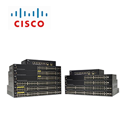 350 Seires Managed Switch Layer 2 & Layer 3