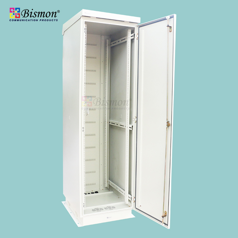 19-Cabinet-Rack-42U-60x80cm-Outdoor-Stand-ground