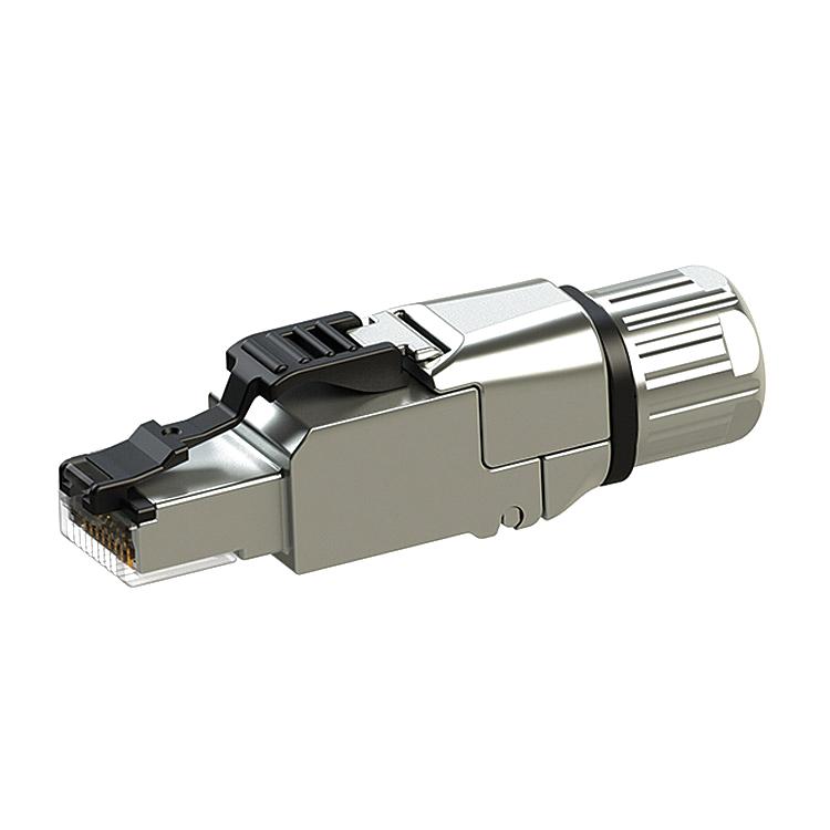 Modular Plug & Modular Jack