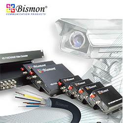 HD-AHD/CVI/TVI (720P/960P)Fiber Optic Video Converter