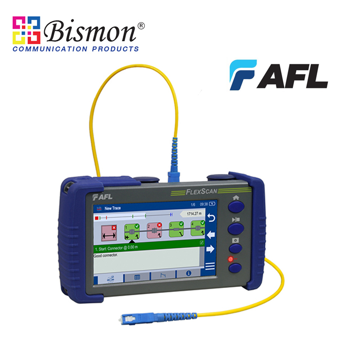 FlexScan-FS300-325-PRO-Kit-PON-OTDR-MM-SM-850-1300-1310-1550nm-OLS-OPM-BT-WiFi