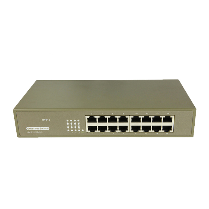 Ethernet Switch Unmanaged