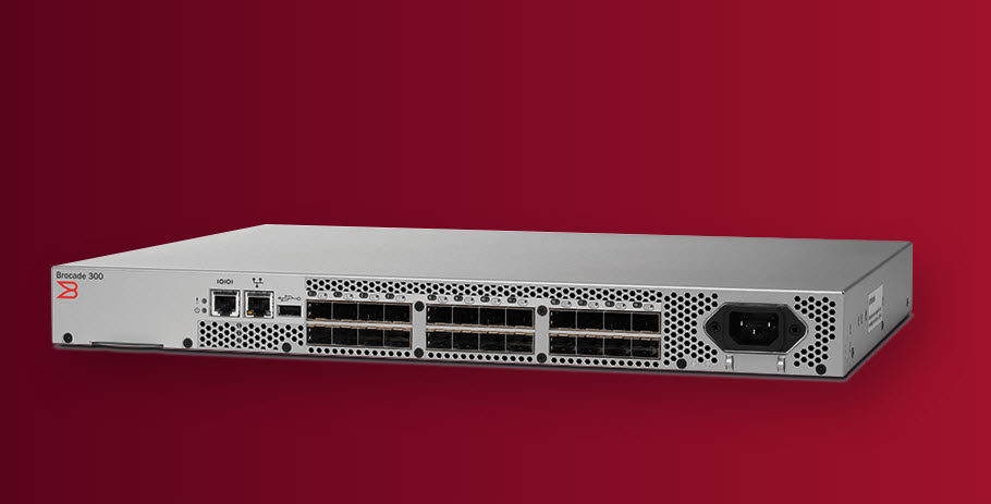 SAN (storage area network) Switch