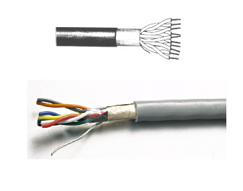 Multipair CM, CMI Data cable