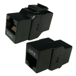 Cat-6-Panel-Mounted-Snap-In-Inline-Coupler