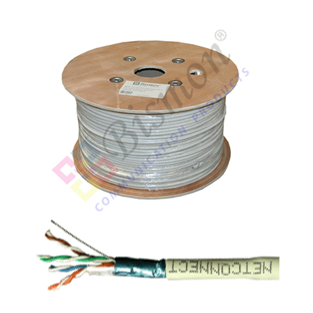 FTP Cable Cat.5e & Cat.6