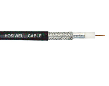 JIS Type Coaxial Cable