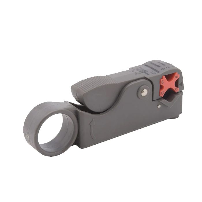 Coaxial Cable Stripper Tools