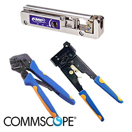 Tools (Commscope)