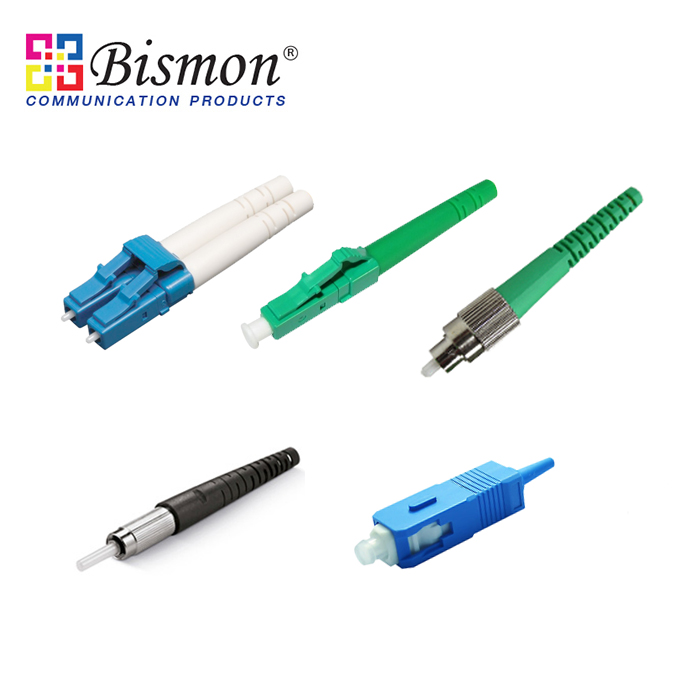 - Fiber Optic Connector