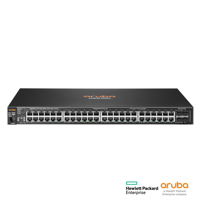 HP-Aruba Switch