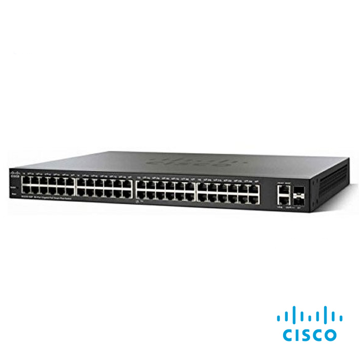Cisco SBTG Switch