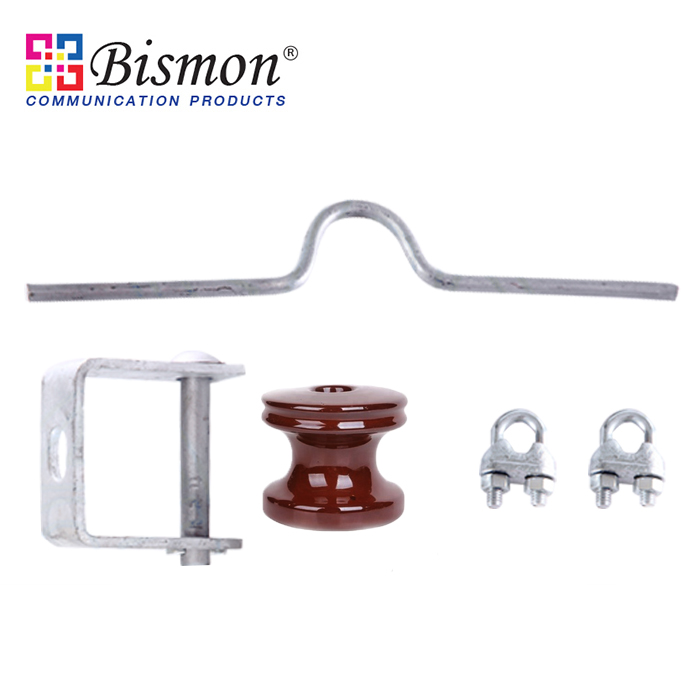 - Cable Suspension Clamp