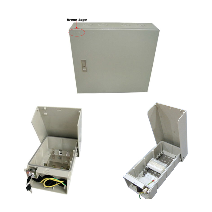 - Distribution Enclosures