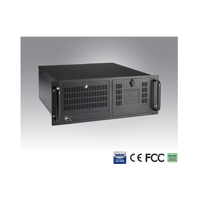 - Video Wall Controller with Software