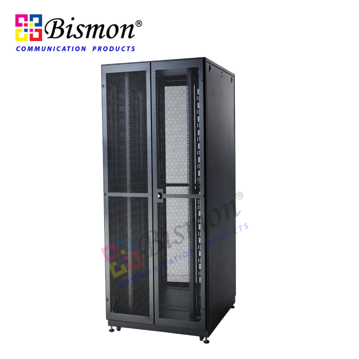 CURVE-19-High-Perforation-Export-Server-Rack-42U-60x100