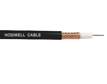 RG-8-Shield-100-AI-foil-90-BC-Braid-50ohm-Coaxial-Cable