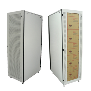 - (FAR) High Quality Perforation Export Server Rack