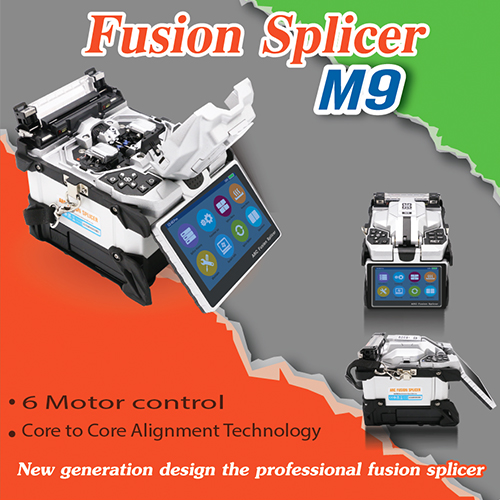 M9-Auto-Fusion-Splicer-Core-Alignment