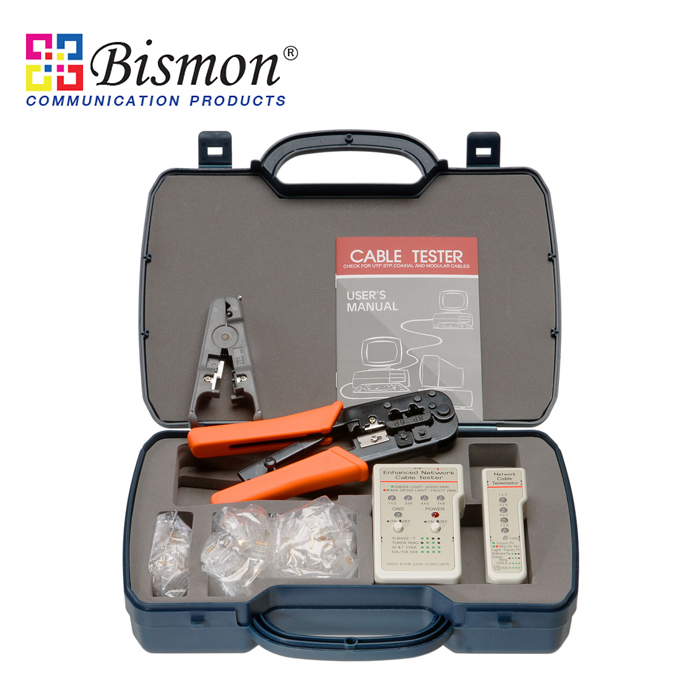 - Network Tools kits