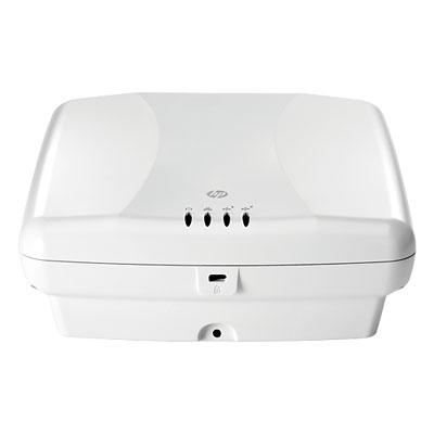 HP-MSM460-Dual-Radio-802-11n-AP-WW-10-100-1000-Mbps