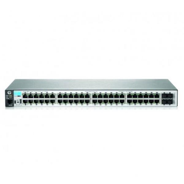 HP-2530-48G-PoE-Switch-10-100-1000PoE-ports-4-SFP10-100-1000-Mbps