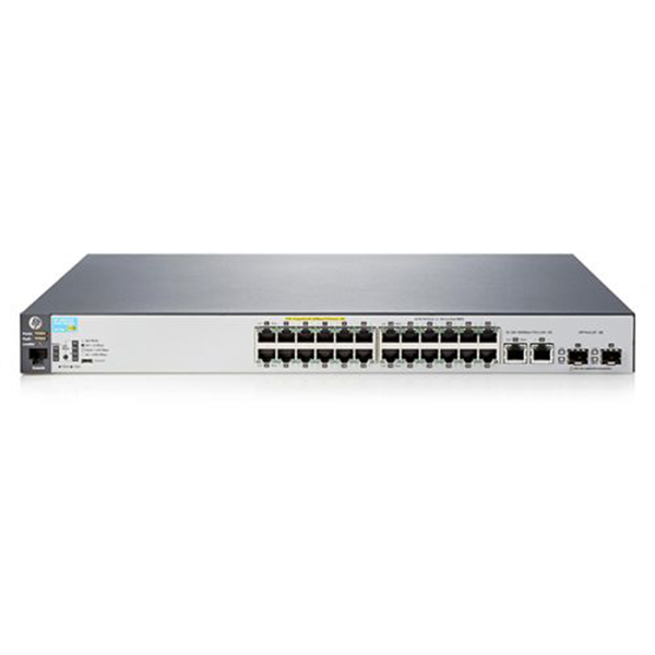 Aruba Switch 2530 Series Managed Layer2,POE