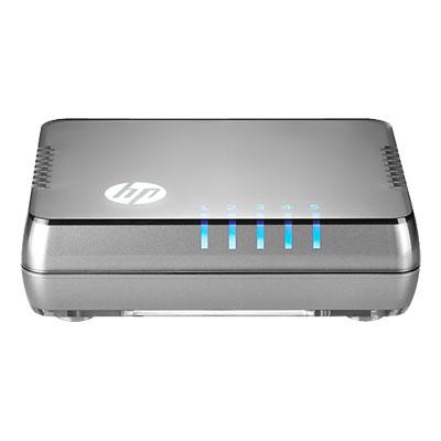 HP-1405-5-Switch-V-2-10-100-Mbps