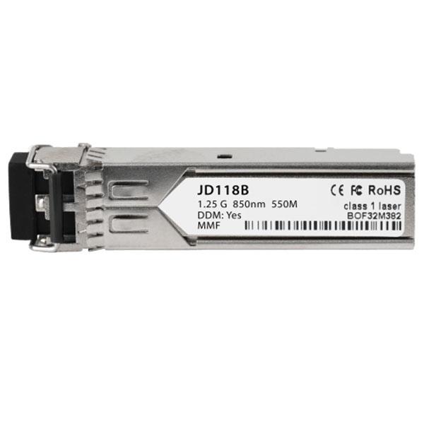 HP-X120-1G-SFP-LC-SX-Transceiver