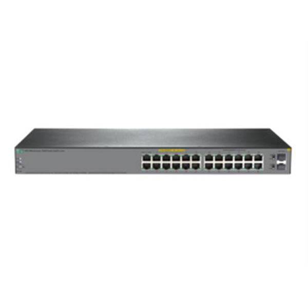 HPE 1420 Series Switch (Unmanaged)
