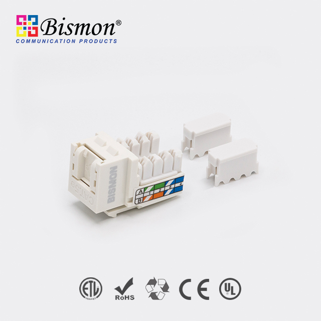 Modular-Jack-Cat-5e-RJ45-Dust-Cover