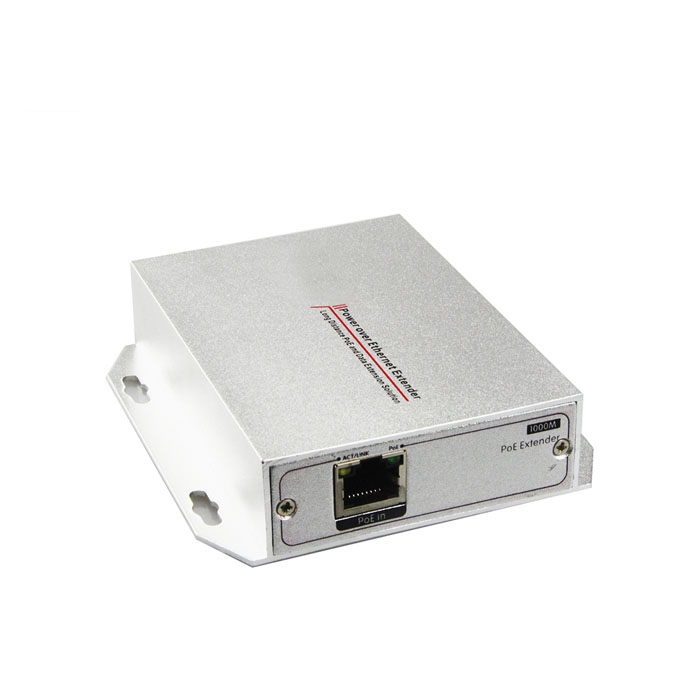 POE Extender & Injector