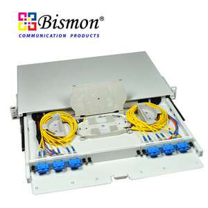 Rack Mount Enclosure Fiber optic