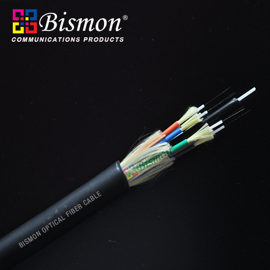 6-Core-Riser-Breakout-Fiber-optic-MM-50-125um-OM4-Indoor-Outdoor