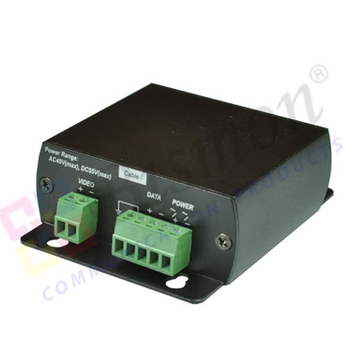 UTP-Video-Power-Data-Surge-Protection