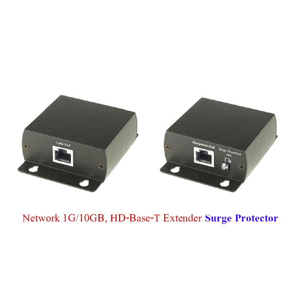 Network-1G-10G-HD-Base-T-Extender-Surge-Protector