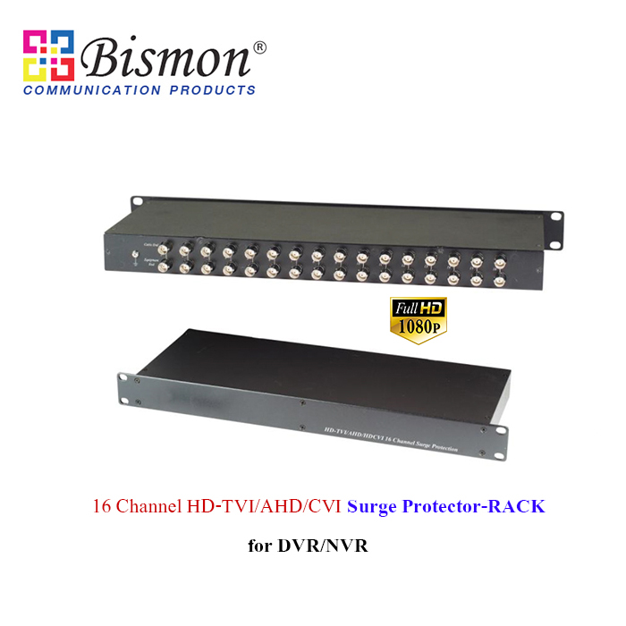 16-Channel-HD-AHD-CVI-TVI-Surge-Protector-for-DVR-Rack-mounting-Panel