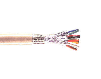 Transceiver cable, IEEE1394