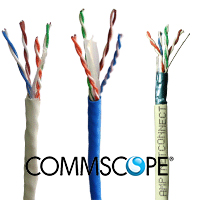 UTP Solution (Commscope)