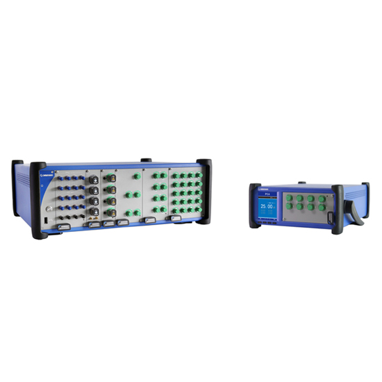 - Universal Optical Test Platform