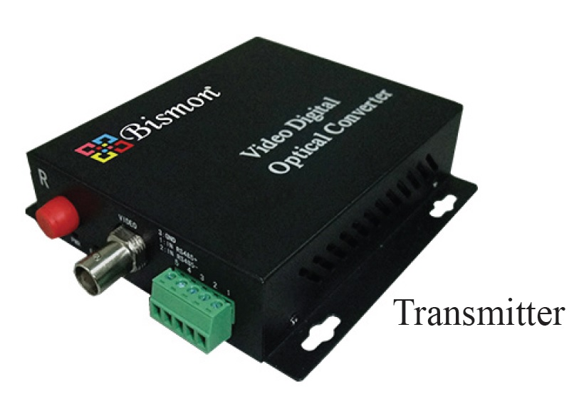 Video Transmission Fiber Optic