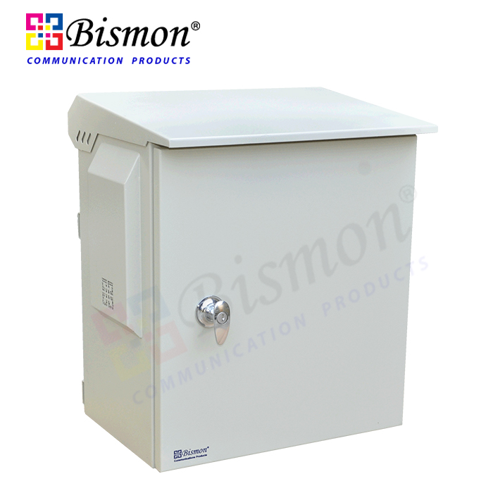 48-Port-Wall-Outdoor-Cabinet-for-CCTV-or-IP-Camera