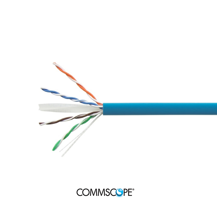 - Cat6 Cable Commscope