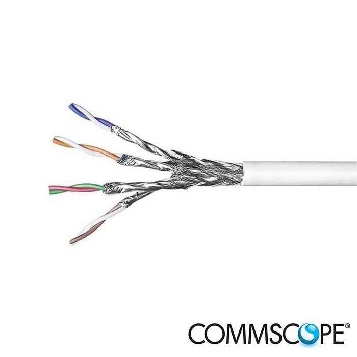 - Cat7 Cable Commscope