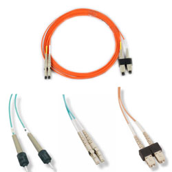 Patch Cord & Pigtail Fiber Optic